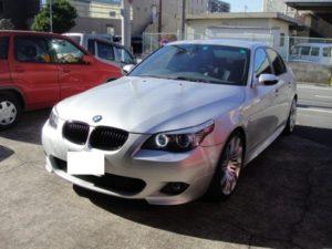 BMW iDrive修理